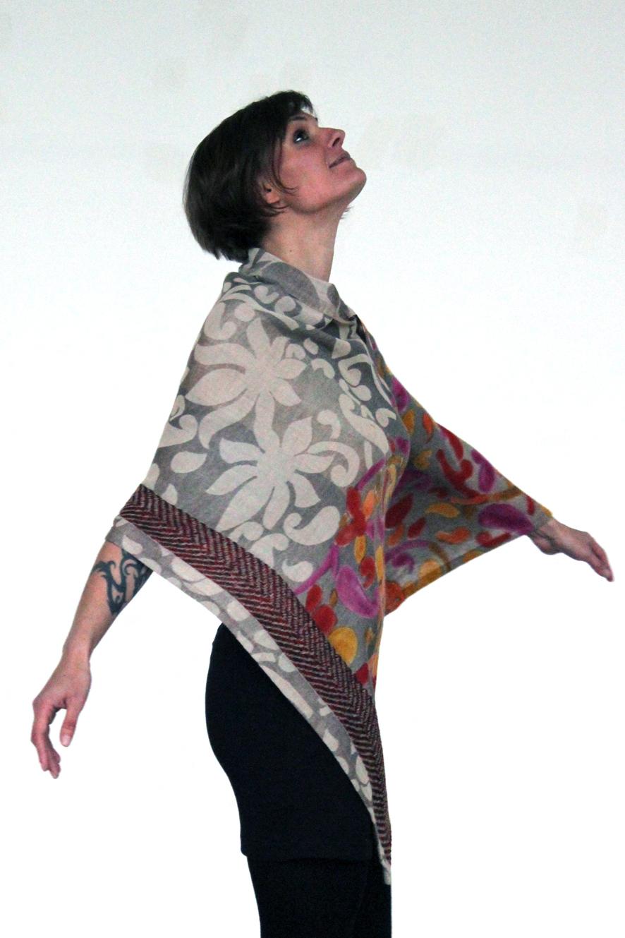 Joan sjal